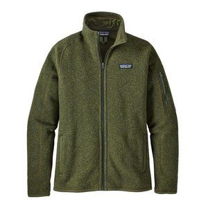 Patagonia Ws Better Sweater Jacket