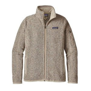 Patagonia Ws Better Sweater Jacket Closeout
