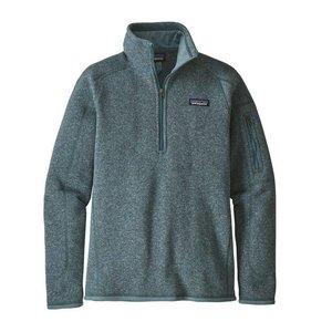 Patagonia Ws Better Sweater 1/4 zip