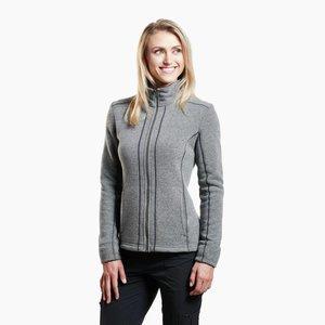 2a6652f2168d1 Kuhl Women's Stella Full Zip Fleece Jacket - Mountainman Outdoor ...