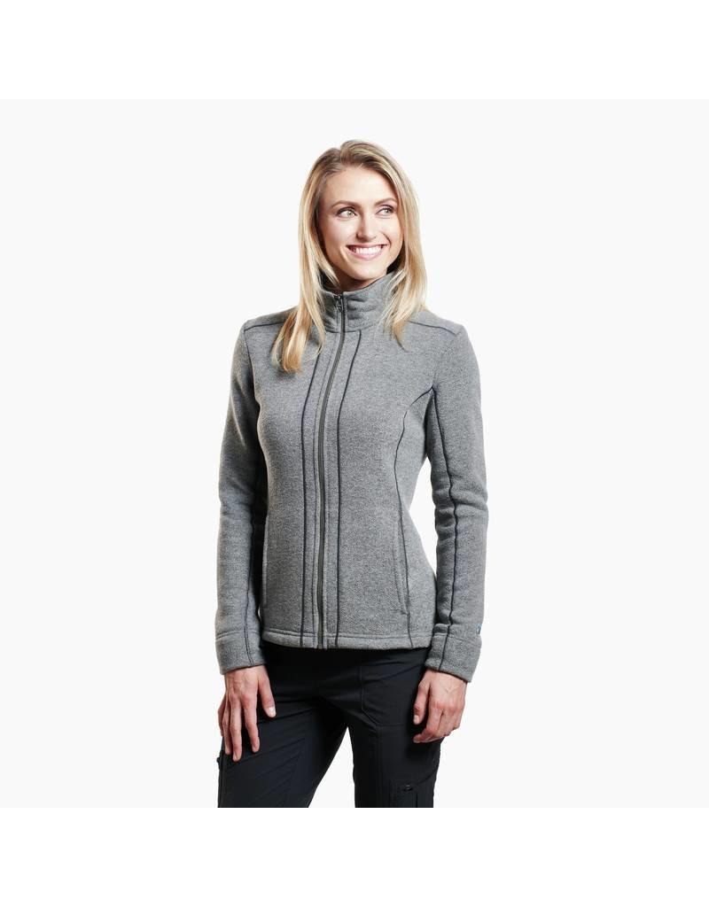 Kuhl Women's Stella Full Zip Fleece Jacket