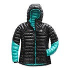 The North Face Women's Summit L3 Down Hoodie Closeout
