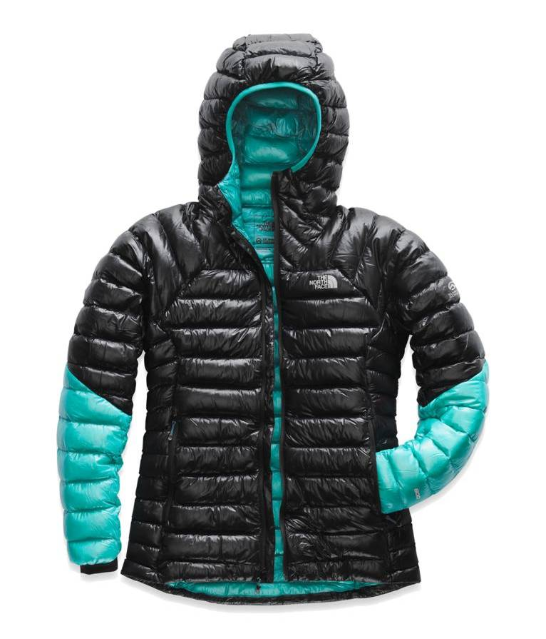 cf263687c The North Face Women's Summit L3 Down Hoodie