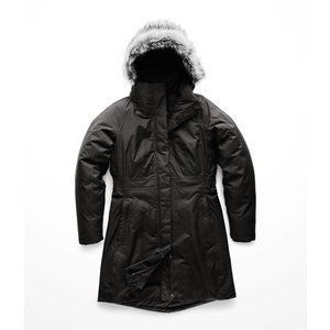 The North Face Ws Arctic Parka II