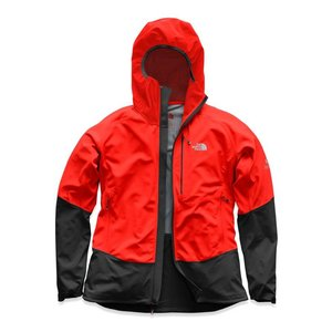 The North Face Ws Summit Series L4 Windstopper Hoody