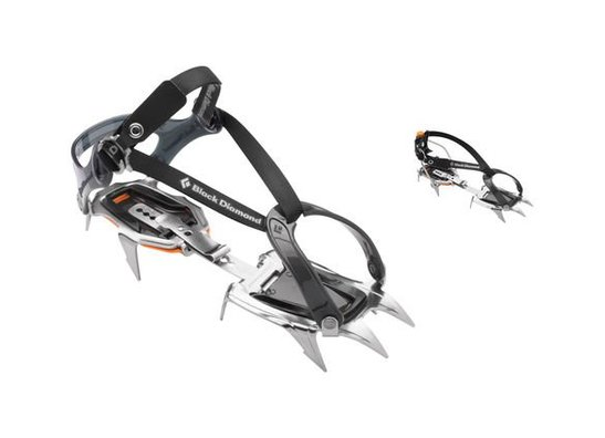 Crampons/Traction Devices