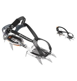 Black Diamond Contact Clip Crampon Polished