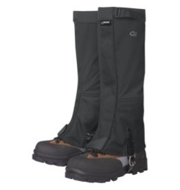 Outdoor Research Women's Crocodile Gaiters