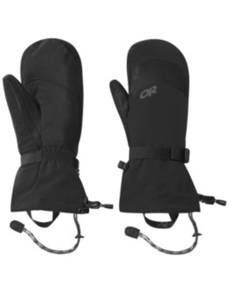 Outdoor Research Ws Highcamp Mitts