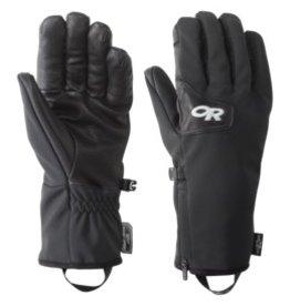 Outdoor Research Men's Stormtracker Sensor Gloves w/ GoreTex Infinium