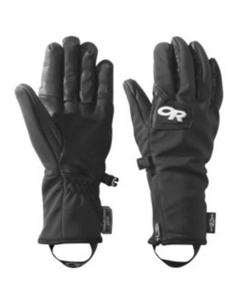 Outdoor Research Women's Stormtracker Sensor Gloves