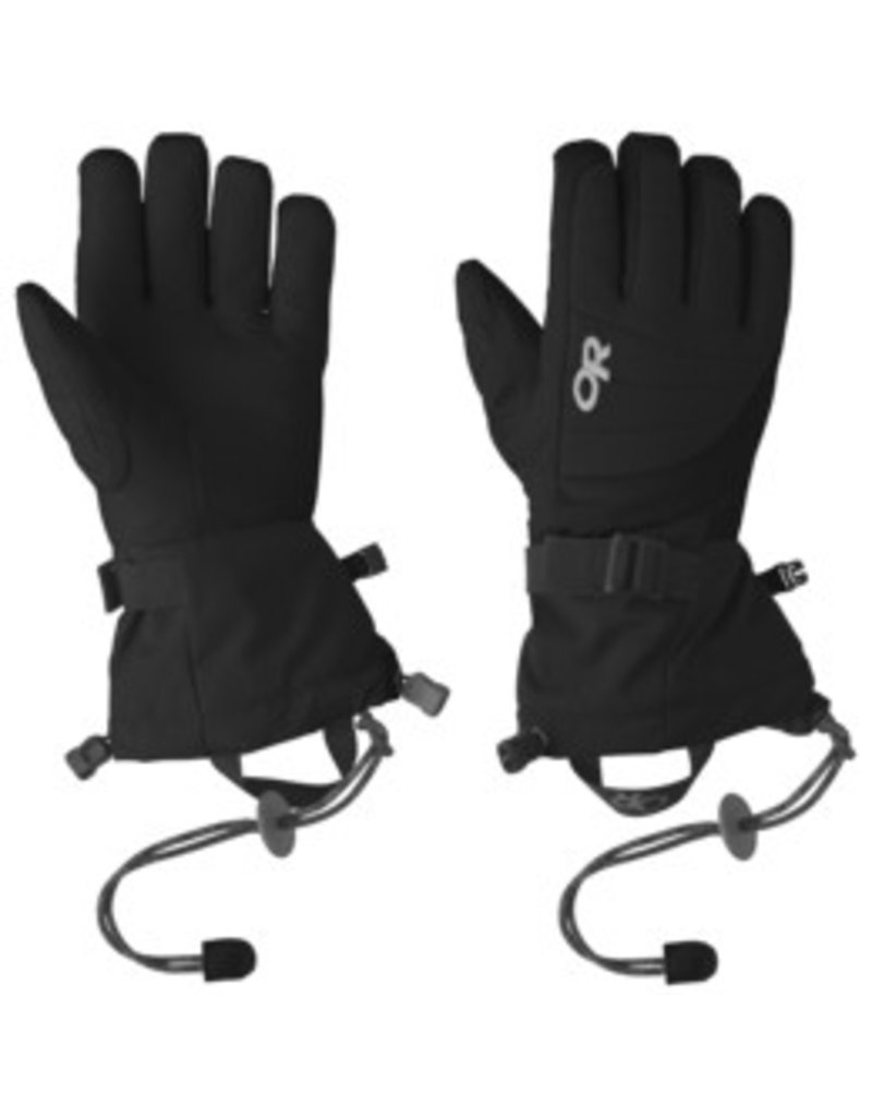 Outdoor Research Women's Revolution Gloves Closeout