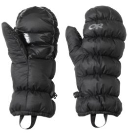 Outdoor Research Transcendent Down Mitts