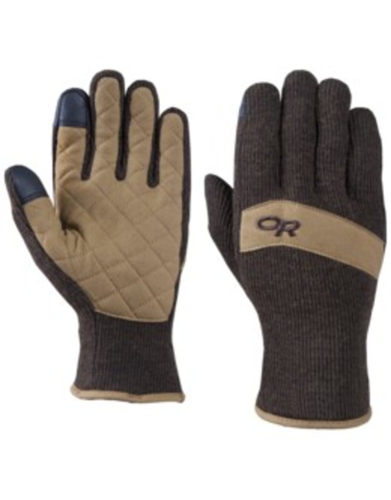 Outdoor Research Exit Sensor Gloves