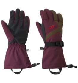 Outdoor Research Ws Adrenaline Gloves