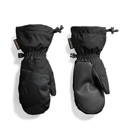 The North Face Youth Montana Gore-Tex Mitt Closeout
