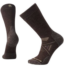 SmartWool Men's PhD Outdoor Medium Cushion Crew Socks