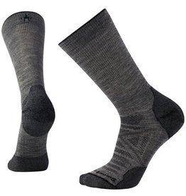 SmartWool Men's PhD Outdoor Light Cushion Crew Socks