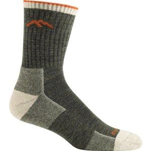 Darn Tough Socks Men's Hiker Micro Crew Cushion Sock - 1466