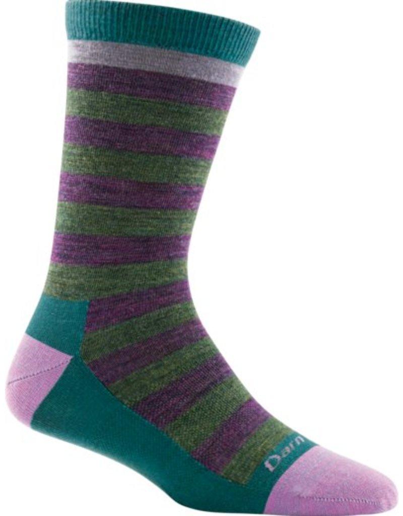 Darn Tough Socks Women's Good Witch Crew Light Cushion Sock - 1495