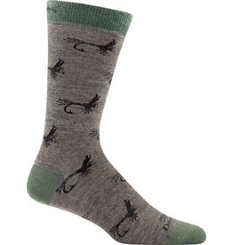 Darn Tough Socks Men's Mcfly Crew Sock - 1671