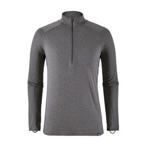 Patagonia Ms Capilene Thermal Weight Zip Neck