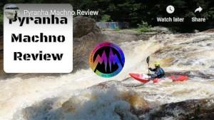 Pyranha Machno Review