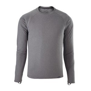 Patagonia Men's Capilene Midweight Crew Closeout