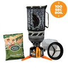 Jetboil Flash Personal Cooking System w/ Java Kit - Geo