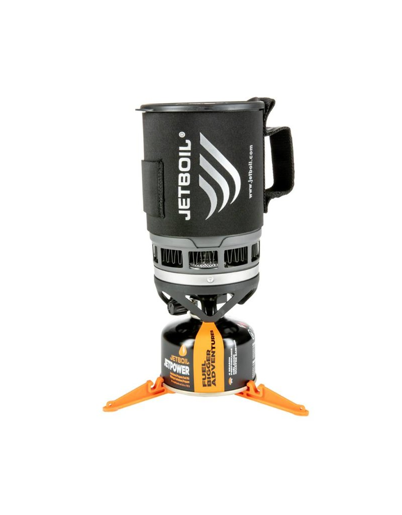 Jetboil MicroMo Personal Cooking System - Carbon