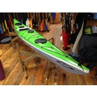 Current Designs Kayak Sisu Kevlar Lime/Smoke/Smoke/Gray -2019