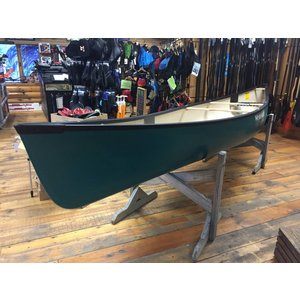 Wenonah Canoe Aurora T-Formex - 2018