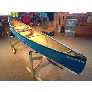 Swift Canoe Keewaydin 15 KF Sapphire/Cham CKT Multi Pods