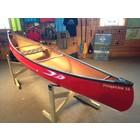 Swift Canoe Prospector 14 KF Ruby/Cham CKT ADJ Pods