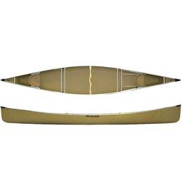 Wenonah Canoe Champlain 18 KUL Blk SL-Bow 2019