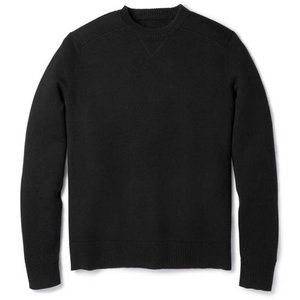 SmartWool Ms Sparwood Crew Sweater
