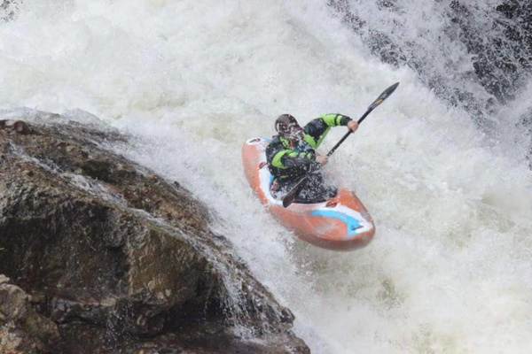 ADIRONDACK WHITEWATER RELEASE SCHEDULE  (Spring/Summer/Fall 2019)