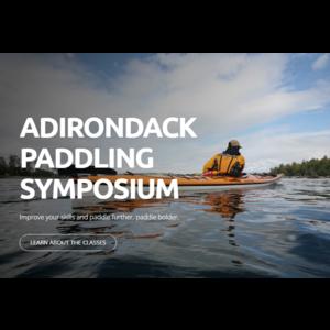 Mountainman Adirondack Paddling Symposium Registration