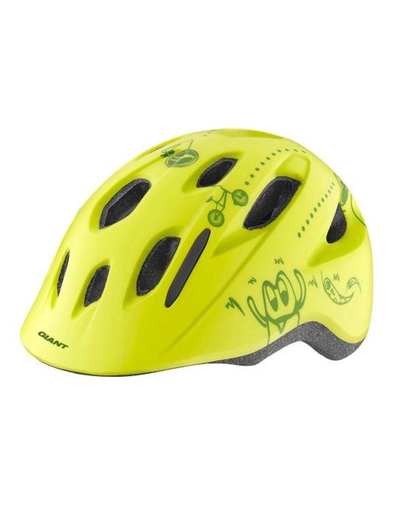 Giant Infant Hollar Bike Helmet