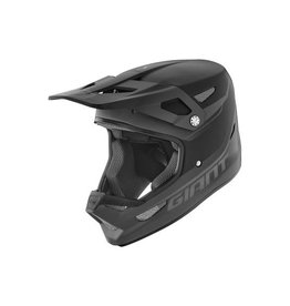 Giant Men's 100% Status Full Face Helmet