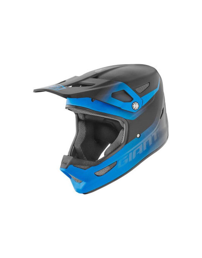 Giant Men's 100% Status Full Face Helmet