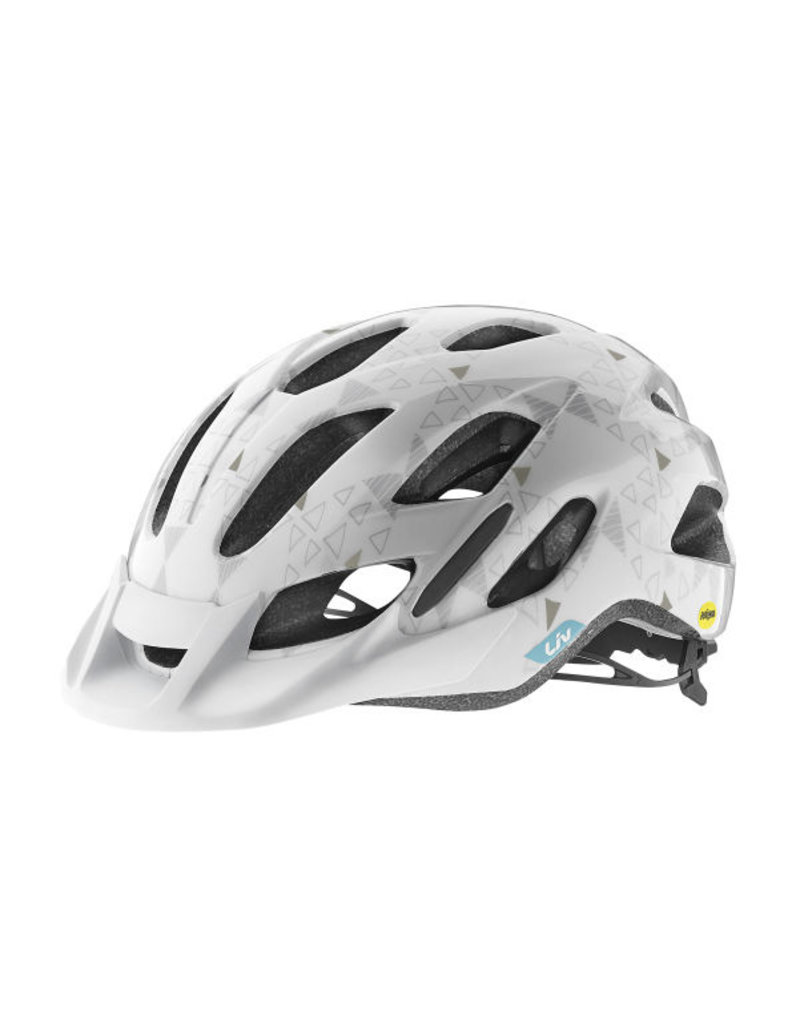 Liv Youth Girl's Unica MIPS Helmet OSFM