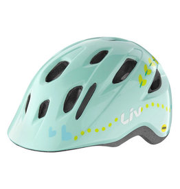 Liv Youth Girl's Lena MIPS Helmet OSFM