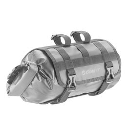 Giant Scout Bikepacking Handlebar Bag Black Closeout