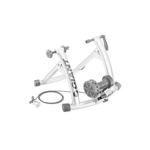 Giant Cyclotron Mag II Trainer Silver/Black