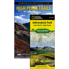 North Country Books Inc. ADK Mtn Club Guide High Peaks Trails Map Pack 14th Edition