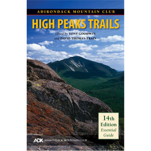 North Country Books Inc. ADK Mountain Club Guide High Peaks Trails 14th Edition