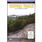 North Country Books Inc. ADK Mtn Club Guide Central Trails 4th Edition