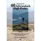 North Country Books Inc. Exploring the 46 Adirondacks High Peaks