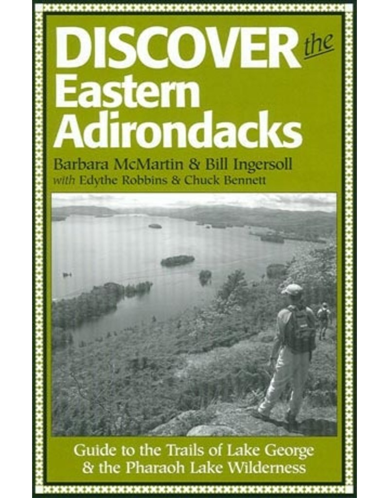 Blue Line Book Exchange Discover the Eastern Adirondacks